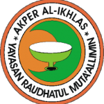 Logo AKPER Al-Ikhlas Cisarua Bogor (Akademi Keperawatan Al-Ikhlas Cisarua Bogor)