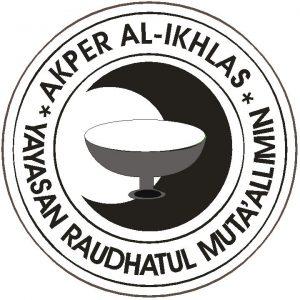 Logo Akper BW