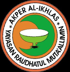 LOGO AKPER Al-Ikhlas